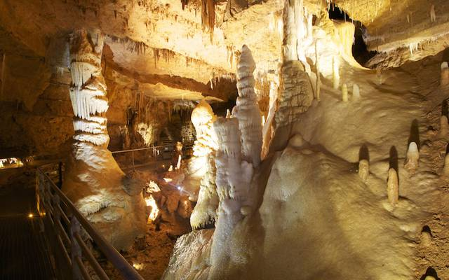 La Grotte de Tourtoirac