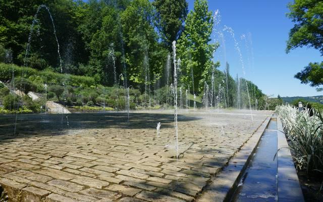 Les Jardins de l'Imaginaire - Terrasson-Lavilledieu
