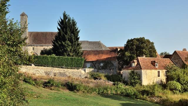 Montagnac d'Auberoche