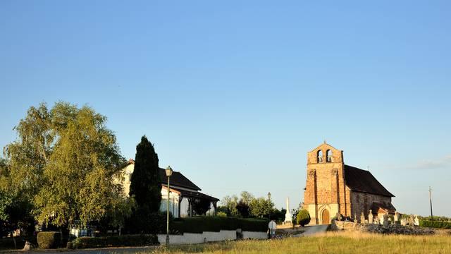 Sainte Trie