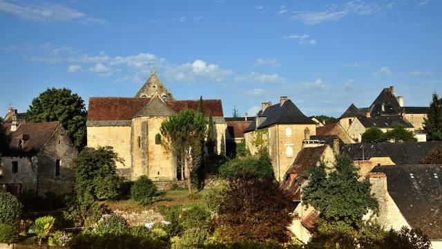 Sainte-Orse