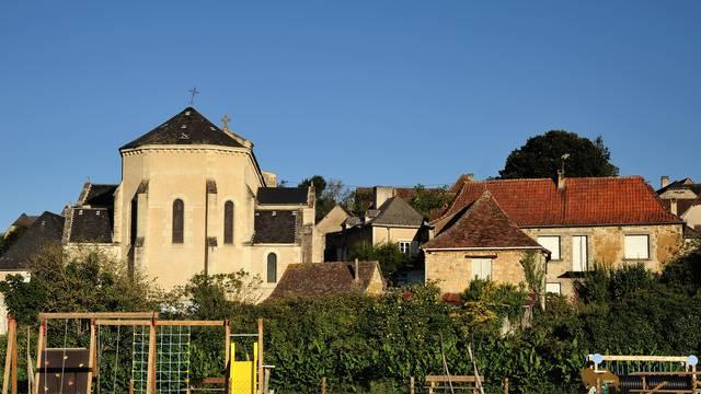 Saint Rabier