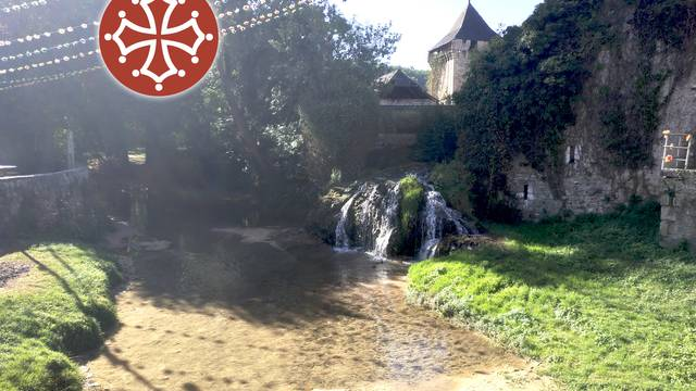 Terre occitane