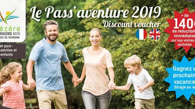 Pass aventure 2019