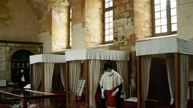 Les Musées en Périgord Noir Dordogne