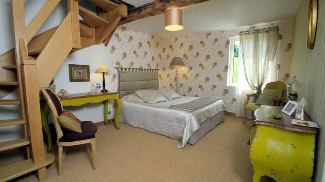 Chambres d'hôte en Vézère Périgord Noir
