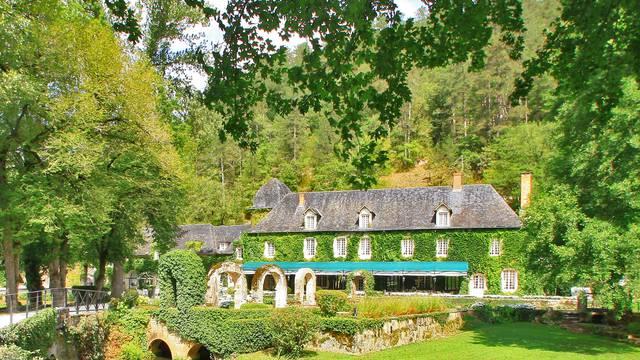 Hôtels en Vézère Périgord Noir - Dordogne