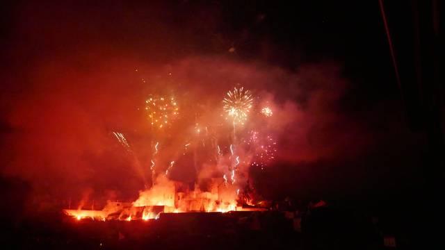 L'agenda des fêtes et manifestations