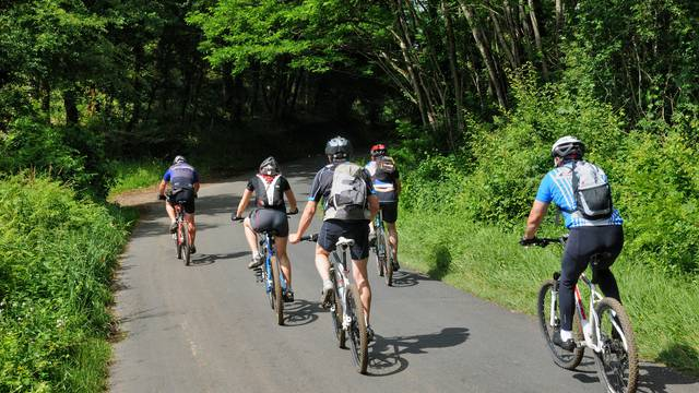 Balade à vélo / VTT