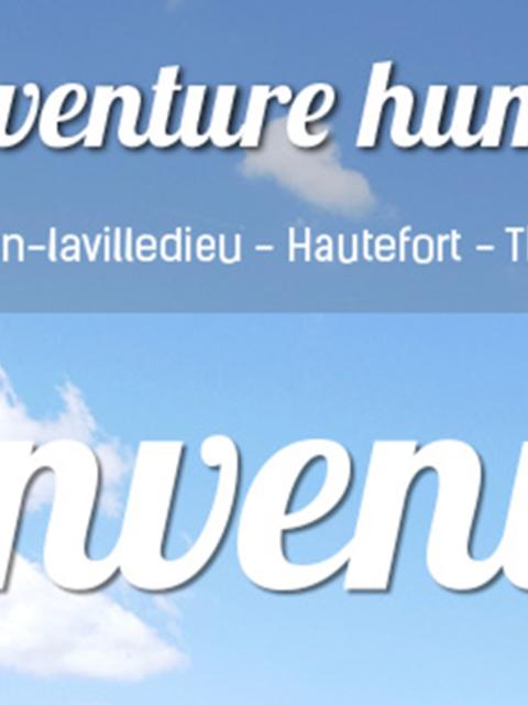 Application L'aventure humaine - Périgord
