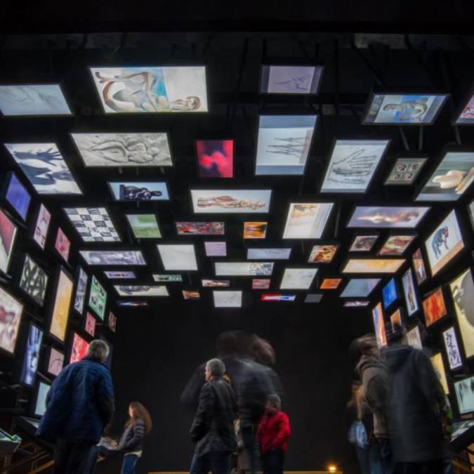 La Galerie de l'Imaginaire - Exposition Temporaire
