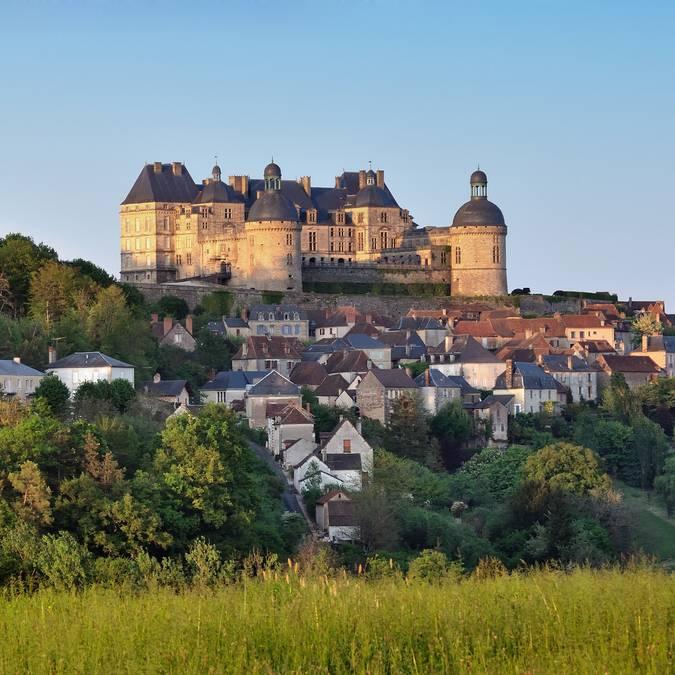 Hautefort Saint Agnan